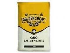 Goldensheaf