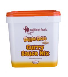 Middleton's Chippies Choice Curry