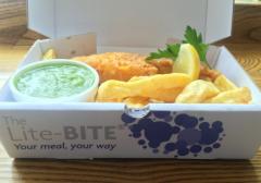 The Lite - Bite box