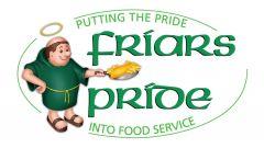 Friars Pride logo