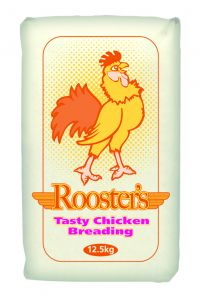 Roosters Tasty Chicken Breading