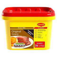 Maggi Gravy Mix