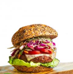 Naked Glory Burgers 113g x 18