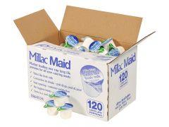 Millac Milk Pots
