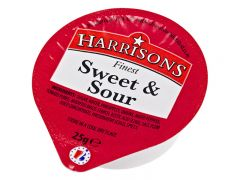 Harrisons Sauce Dips