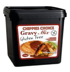 Middleton's Chippie Choice Gluten Free Gravy 2.5kg