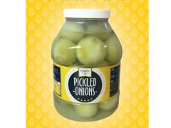 PickleMe Pickles Pickled Onions