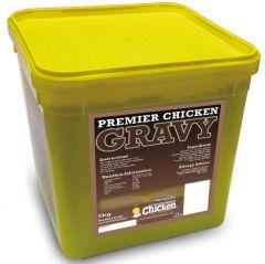 SFC Chicken Premium Gravy Sauce 2x2kg