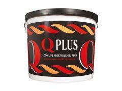 Q Plus Long Life Frying Oil