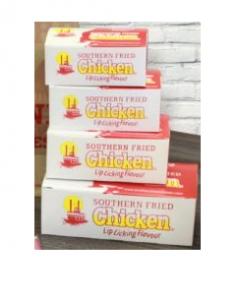 SFC Chicken Boxes