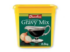 Dinaclass Rich Onion Gravy Mix