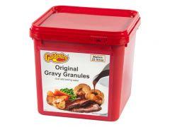 Golden Fry Brown Gravy Granules