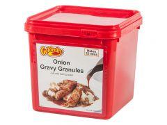 Golden Fry Onion Gravy Granules