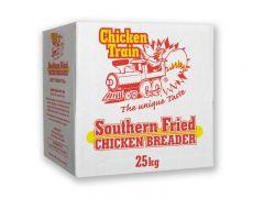 Chicken Train Southern Fried Chicken Breading