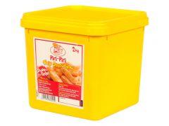 Chicken Train Chip Seasoning – Piri Piri