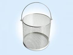 Drywite Stainless Steel Chip Bucket