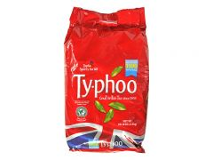 Typhoo 1 Cup Tea Bags Case-1000