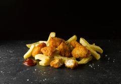 42nd Street Chicken Fillet Bites 2kg
