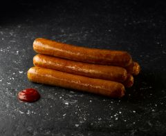 42nd Street Classic Sausage – Gluten Free 4's