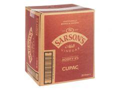 Sarsons Original Malt Vinegar