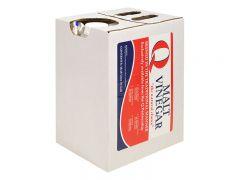 Q Brand Cupack Malt Vinegar