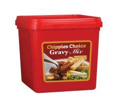 Chippie Choice Gravy Mix