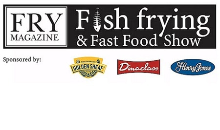 Fish & Chips The Focus – Friars Pride Will Be At The Fish Frying And Fast Food Show