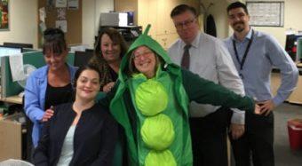 HapPEA International Mushy Pea Day From Friars Pride