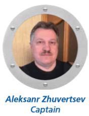 Aleksanr Zhuvertsev