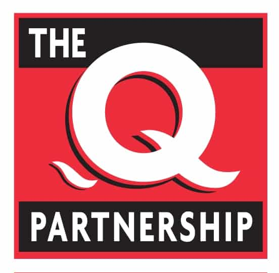 Q Partnership Logo