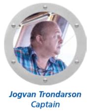 Jogvan Trondarson