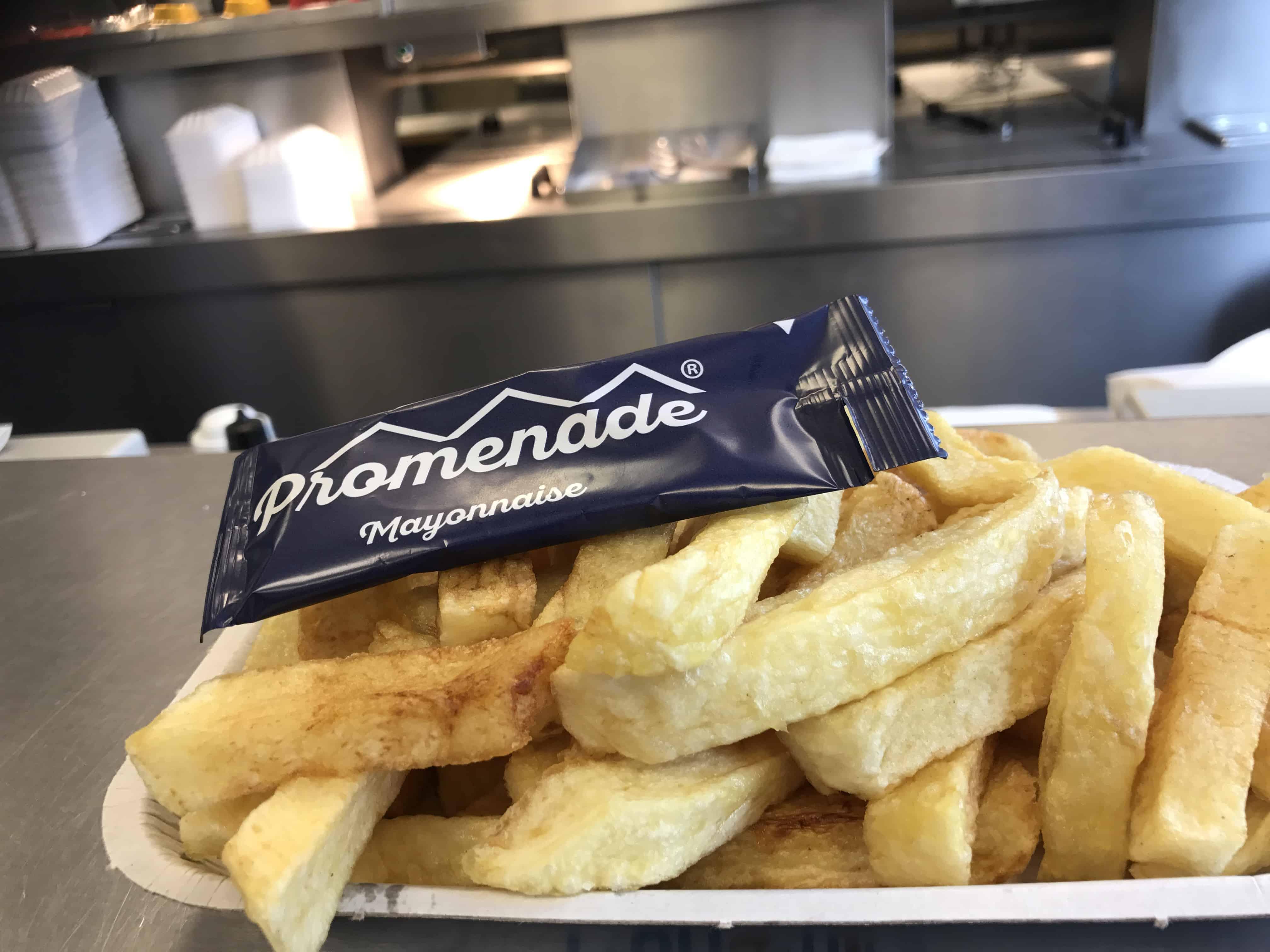 Promenade Mayonnaise Sauce