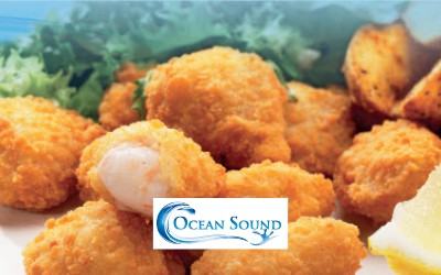 Ocean Sound Scampi