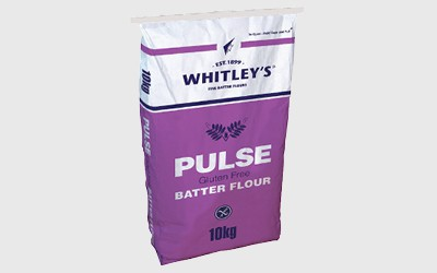 Pulse Batter Bag