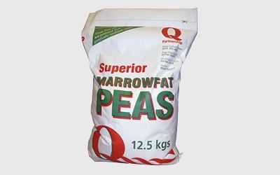 Q Marrowfat Pea Pack