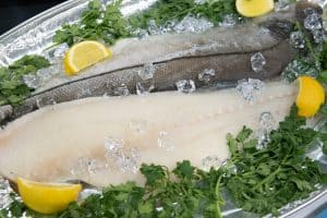 Leinebris Fish