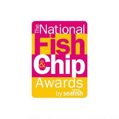 Fish And Chip Awards Logo