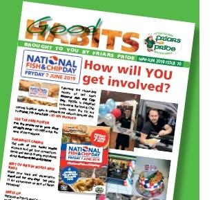 Good Habits Magazine