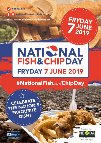 National Fish And Chip Day 2019 – What A Success!