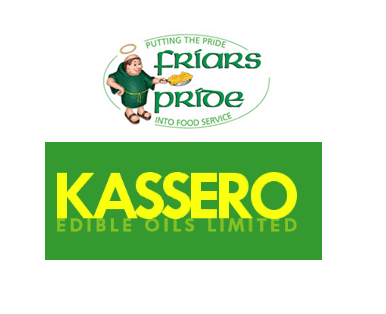 Friars Pride Welcomes Kassero Edible Oils To The Family