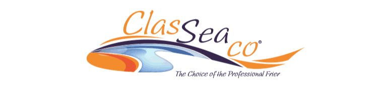 ClasSeaCo – The Choice Of The Professional Frier