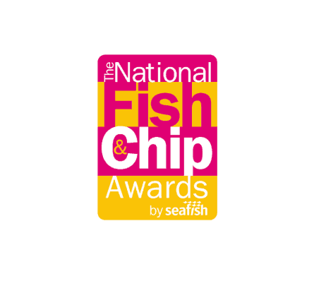 National Fish And Chip Award Logo