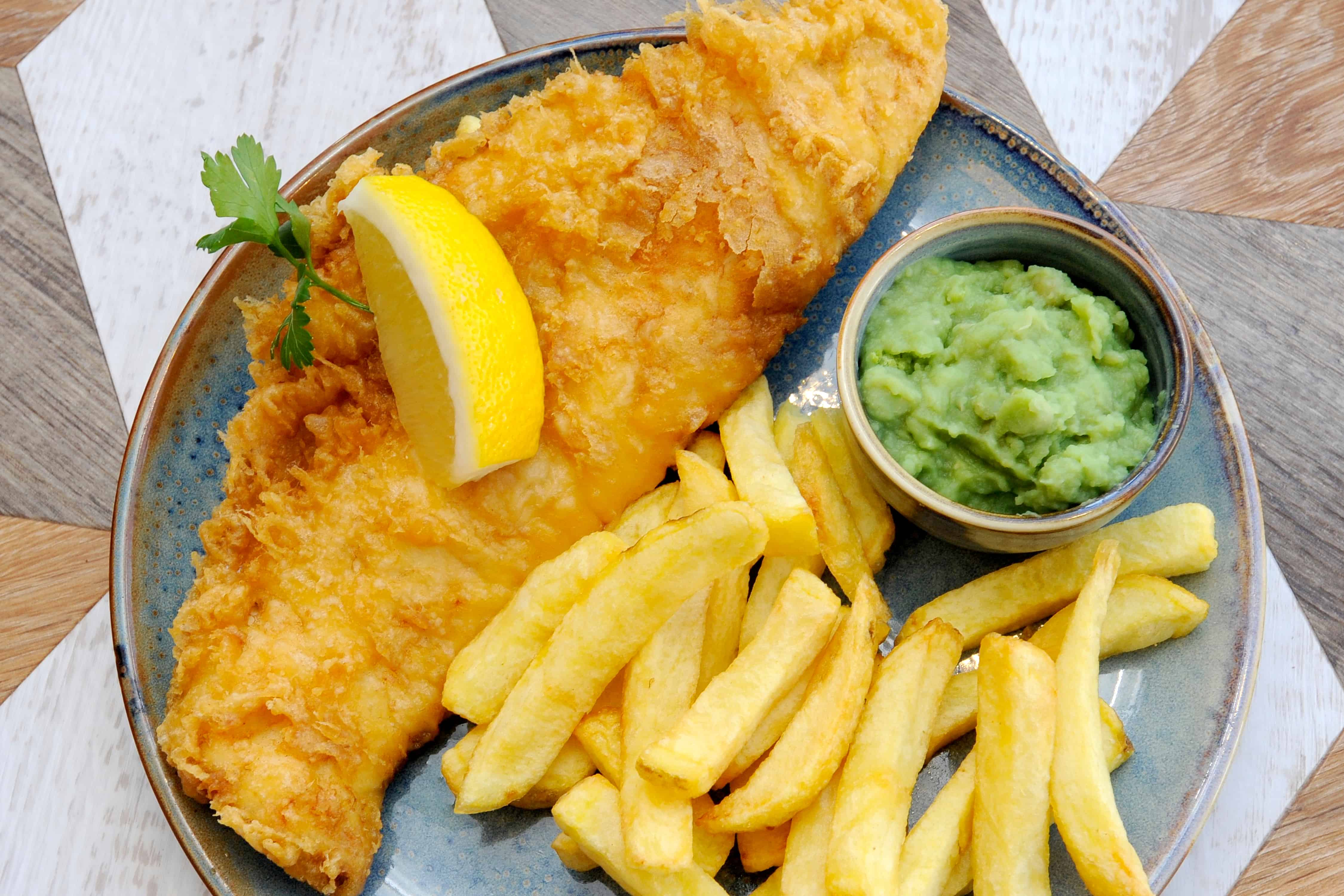 The 2020 Top 10 Fish & Chip Restaurants Announced