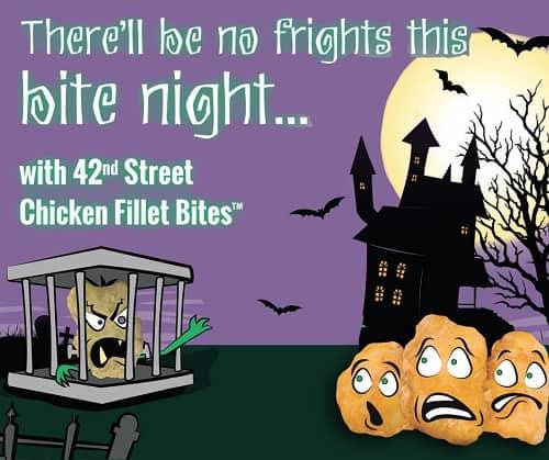 42nd Street Bite Night