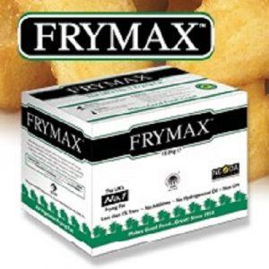 Frymax Box